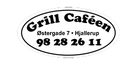 Grill Cafeen